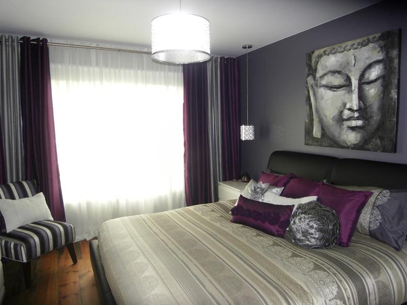 chambre principale d cor vous. Black Bedroom Furniture Sets. Home Design Ideas