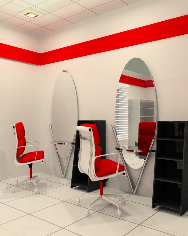 Décoration d'intérieur et design d'espace sur la Rive-Nord