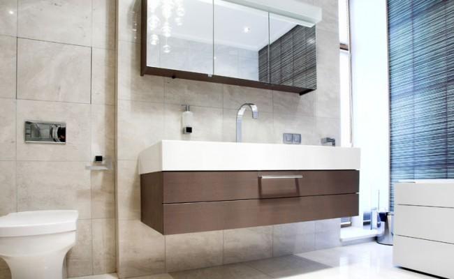 Design Salle de bain 1 – Prima