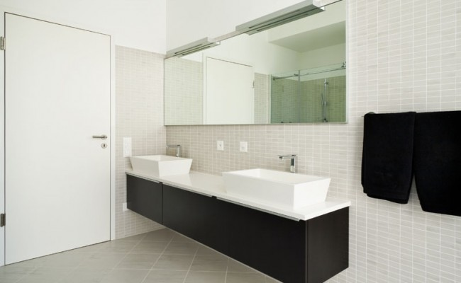 Design Salle de bain 2 – Prima